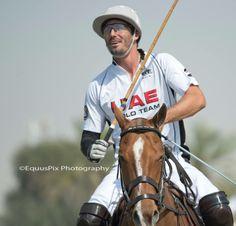 2/28/14 UAE v MAHRA...#3 Agustin Martinez