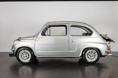 1962 Abarth 850 Fiat 600 Abarth 850TC Nürburgring Fiat 500, Fiat Abarth, Steyr, American Motors, Car Mods, Amazing Pics, Cars And Motorcycles, Race Cars, 4x4