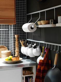 IKEA Mutfak: Mutfağınızda pratik çözümler!
