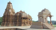 """Khajuraho"" by TravelPod blogger karlamato from the entry ""15 settembre Khajuraho (Madhya Pradesh)"" on Tuesday, September 16, 2014 in Khajuraho, India"