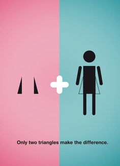 Mind Blowing Resources: 20 Mind Blowing Posters Against Gender Inequality Ads Creative, Creative Posters, Creative Advertising, Feminist Quotes, Feminist Art, Gender Equality Poster, Social Awareness Posters, Gender Inequality, Funny Wallpapers