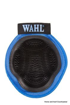 Wahl Pet Grooming Glove This high quality grooming glove delivers a quality grooming and bonding solution Great grooming results just through