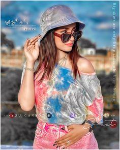 Stylish Girls Photos, Girl Photos, Cute Girl Pic, Cute Girls, Girls Dpz, Attitude, Tie Dye, Beauty, Beautiful