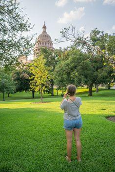 Austin, Texas – Un week-end à la cool