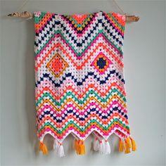 Boho Picknick-kleed Haken – Cuddlycool Crochet Pillow Patterns Free, Crochet Shoes Pattern, Granny Square Crochet Pattern, Baby Blanket Crochet, Crochet Blankets, Diy Crochet And Knitting, Crochet Bebe, Crochet Crafts, Crochet Projects