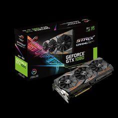ROG STRIX GTX1080