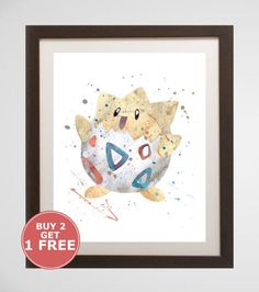 Cute Togepi