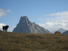 Nuestras montañas, Pirineo Aragonés.