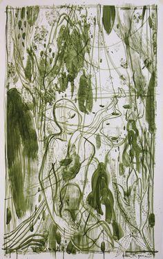 Artist Spotlight: Danish Artist Annette Wier