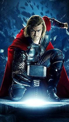 RDB Holdings & Consulting 11 x 14 in. Chris Hemsworth Signed Thor- Marvels The Avengers Photo Marvel Avengers, Marvel Comics, Films Marvel, Marvel Heroes, Marvel Characters, Marvel Cinematic, Chris Hemsworth Thor, Thor 2011, The Mighty Thor