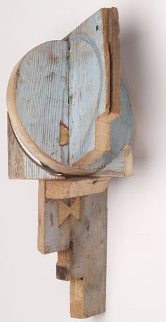 "paul bowen, Old Ache"" Wood, Abstract Sculpture, Wood Sculpture, Abstract Art, Reclaimed Wood Art, Assemblage Art, Artist Art, Collage Art, New Art, Contemporary Art"