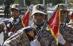 Iran Crushes Terrorist Cell Recruiting for ISIL