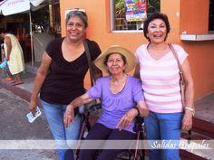 CENTRO DE DIA Y ESTANCIA PARA ADULTOS MAYORES EN MÉRIDA YUCATAN | NOVA VIDA