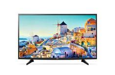 Ισχυρός ήχος και επιβλητικές εικόνες με τη νέα σειρά τηλεοράσεων LG UH610V
