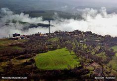 Misty morning! by Khaled Esmaili on 500px