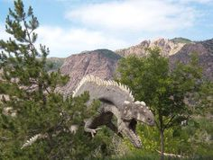Dinosaur Park and Museum Ogden Tourism and Vacations: 34 Things to Do in Ogden, UT | TripAdvisor