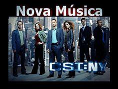 CSI: Nova York - Nova Música