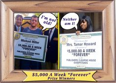 Do Young People Ever Win at Publishers Clearing House? | PCH Blog