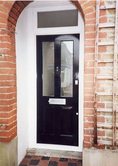No-fuss low maintenance finishes: Choose from an array of beautiful finishes, colours and door furniture options all of which are designed to keep your door looking great for many years to come. http://www.ifosterwindows.co.uk/entrance-doors/info_19.html