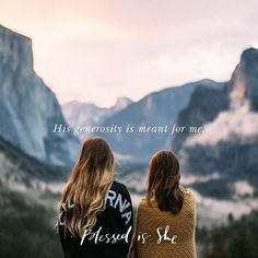 I think the truth of why I have difficulty with this parable isn't because I value responsibility, but because I feel unworthy of God's infinite generosity. // devotionals for women // blessed is she