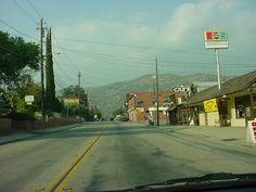 Springville, CA
