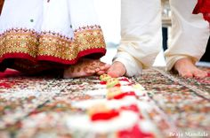 indian wedding traditional hindu outdoor ceremony http://maharaniweddings.com/gallery/photo/7379