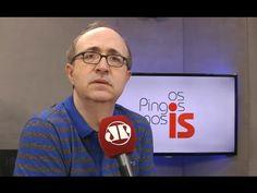 Reinaldo Azevedo explica votação do impeachment no plenário do Senado