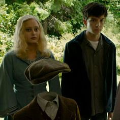 ** Miss Peregrine's home