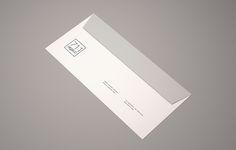 Envelope Mockup (Free) on Behance