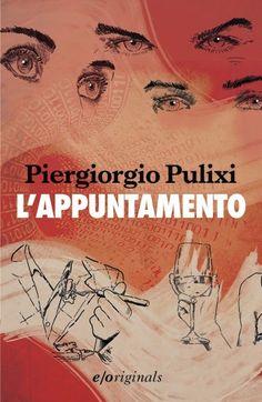 Coltivare Libri: Prossima uscita in libreria con Piergiorgio Pulixi...