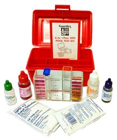 Investing At Pool Water Test Kit for Good Maintenance