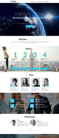 Are you looking for best wordpress business theme for your company, agency or personal use? Here is a huge list of business templates for you. Web Design Trends, Ui Ux Design, Design Ideas, Joomla Templates, Website Design Inspiration, Best Wordpress Themes, Website Template, Business, Acer