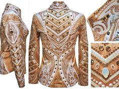 Welcome to Showgirls Apparel! We sell the finest quality horseshow clothing! Cowboy Outfits, Equestrian Outfits, Western Outfits, Western Wear, Equestrian Boots, Western Show Shirts, Western Show Clothes, Western Jackets, Horse Riding Clothes