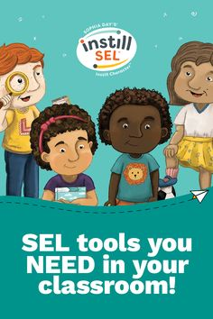 Did You Know that Becker's is the exclusive distributor of the Instill Social Emotional Curriculum by Real MVP Kids? This SEL Curriculum is based around the five core competencies as defined by Collaborative for Academic, Social, and Emotional Learning (CASEL). Self Concept, Core Competencies, Priorities List, Emotional Development, Social Emotional Learning, Healthy Relationships, Early Childhood, School Supplies, Curriculum