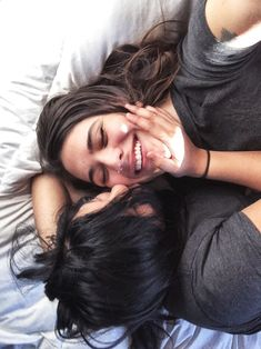 Uploaded by Find images and videos about girl, love and gay on We Heart It - the app to get lost in what you love. Cute Lesbian Couples, Cute Couples Goals, Lesbian Love, Gay Aesthetic, Couple Aesthetic, Couples Lesbiens Mignons, Girlfriend Goals, Lesbians Kissing, Girl Couple