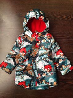 Baby Clothes Sizes, Canada Goose Jackets, Sewing Projects, Kids Fashion, Girl Outfits, Winter Jackets, Hoodies, Sweaters, Handmade