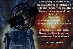 46 Fantastiche Immagini Su False Citazioni Di Giordano Bruno