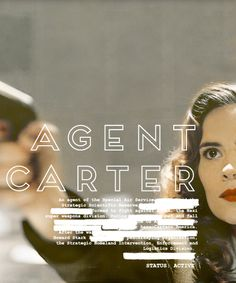 """""""I may not always be truthful with Anna, but I am always honest."""" - Jarvis """"Difficult balance that.: -Carter """"One that I imagine you know all to well."""" - Jarvis -- from S1Ep3 of Agent Carter"""