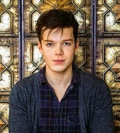 Have you ever seen like this? Cameron Jerome, Jerome Gotham, Mickey And Ian, Gotham Cast, Noel Fisher, Jerome Valeska, Cameron Monaghan, Fandoms, American English