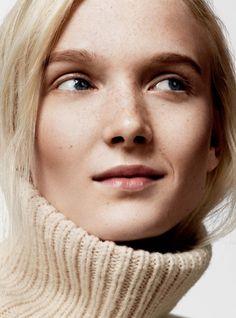 Doug, Maja Salamon, Dani Witt by Christian MacDonald for Vogue UK October 2014 5
