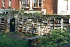 book festival, Hay-on-Wye, Wales
