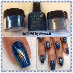 CND Shellac & Additives