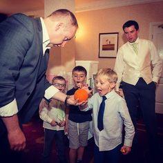 #cardiff #wedding #magician http://ift.tt/1PRIibb @bryangunton #usk #award #hotel @glenyrafon