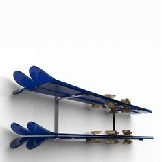 support ski bricolage diy meubles palettes pinterest skier planches de snowboard et. Black Bedroom Furniture Sets. Home Design Ideas
