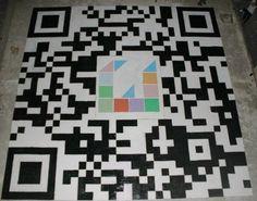 India's Largest QR Code | QR Code ® Artist | QR Code Art | Scoop.it