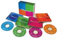 The Disney Music Box Set is available for pre-order! With 94 recordings on 4 discs. (Family Christmas gift idea?)  Click through to enter to win a set. #sponsored #t2hmkr @DisneyMusic