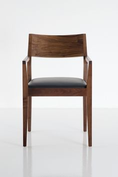 Pacific Arm Chair | Moser Contract