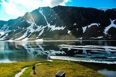 Arctic Photo Adventure