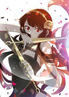 Manga Anime Girl, Anime Art, Spy Cartoon, Cute Family, Attack On Titan Anime, Shoujo, Japanese Art, Manhwa, Fan Art