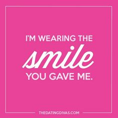 I'm never fully dressed without it. #StrengthenYourMarriage #DatingDivas